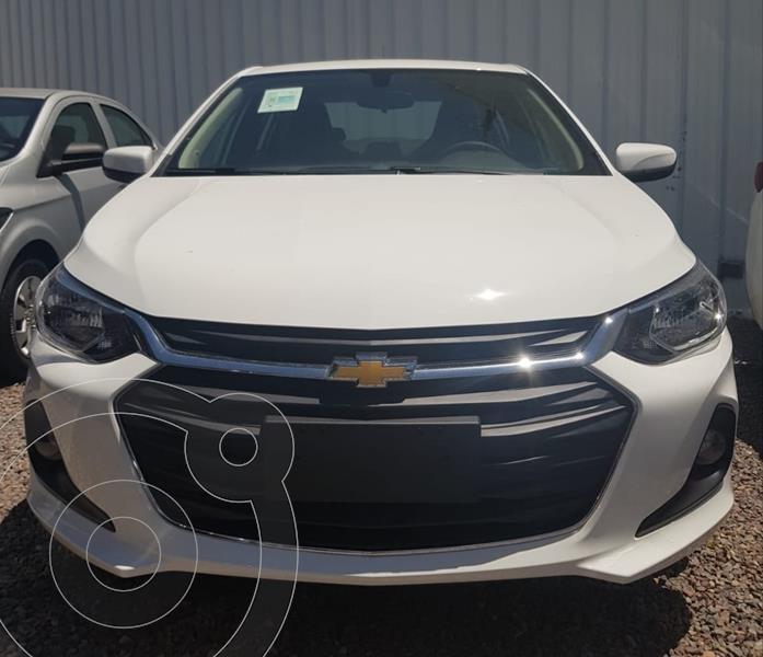 Foto Chevrolet Onix Plus 1.2 LT Pack Tech Onstar nuevo color A eleccion precio $1.601.900