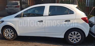Chevrolet Onix 1.4L LT usado (2018) color Blanco precio $6.490.000