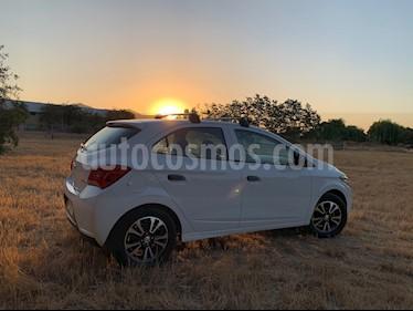 Chevrolet Onix 1.4L LT usado (2017) color Blanco precio $6.500.000