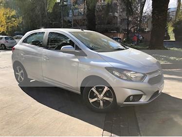 Chevrolet Onix 1.4L LTZ usado (2018) color Plata precio $6.800.000