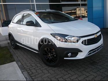 Foto venta Auto nuevo Chevrolet Onix Active color Gris Oscuro precio $569.000