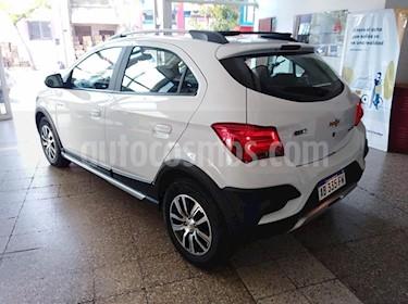 Chevrolet Onix Activ usado (2017) color Blanco precio $735.000