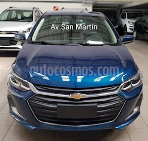 Chevrolet Onix 1.0T Premier I nuevo color A eleccion precio $1.013.900