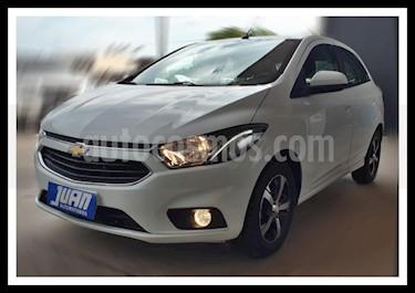 Chevrolet Onix LTZ Aut usado (2018) color Blanco precio $760.000