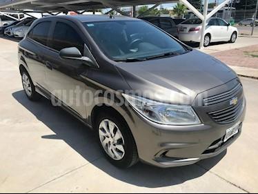 Chevrolet Onix 1.2 LT usado (2014) precio $480.000