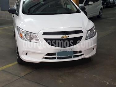 Chevrolet Onix LT usado (2016) color Blanco precio $459.000