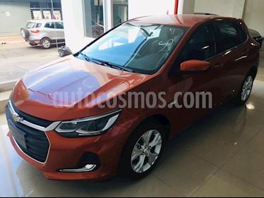 Chevrolet Onix 1.0T Premier I nuevo color A eleccion precio $1.003.900
