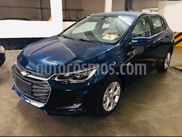 Chevrolet Onix 1.0T Premier II nuevo color A eleccion precio $1.063.900