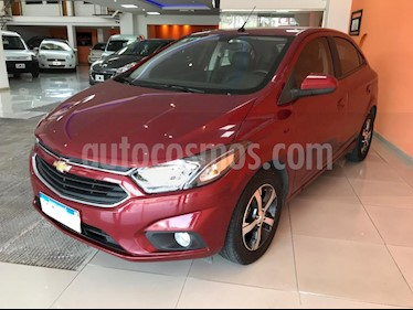 Chevrolet Onix LTZ usado (2016) precio $549.000