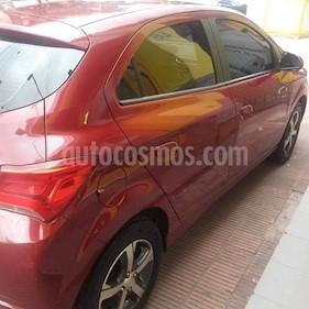 Chevrolet Onix LTZ Aut usado (2017) precio $640.000