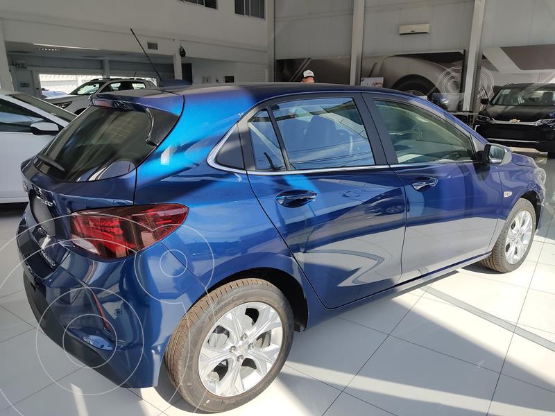 Foto Chevrolet Onix 1.0T Premier II Aut nuevo color A eleccion precio $2.340.900
