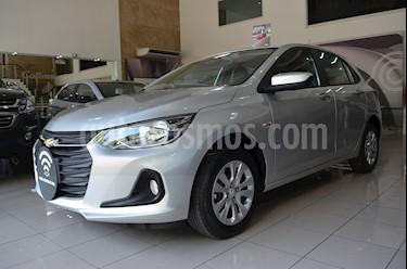 Chevrolet Onix 1.0T Premier I nuevo color A eleccion precio $1.185.000