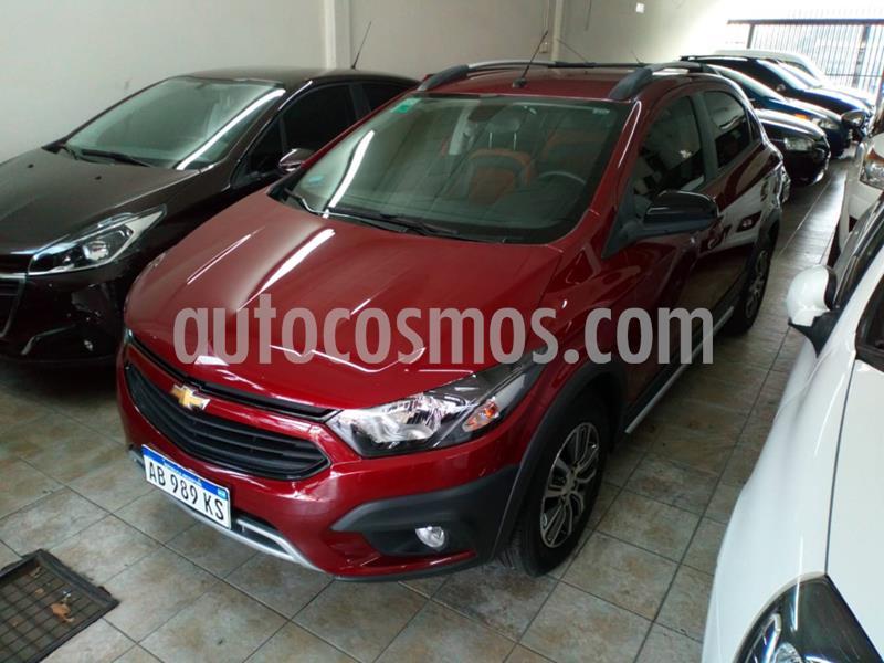 Chevrolet Onix Activ usado (2017) precio $550.000