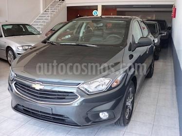 Chevrolet Onix - usado (2019) color Gris precio $699.900