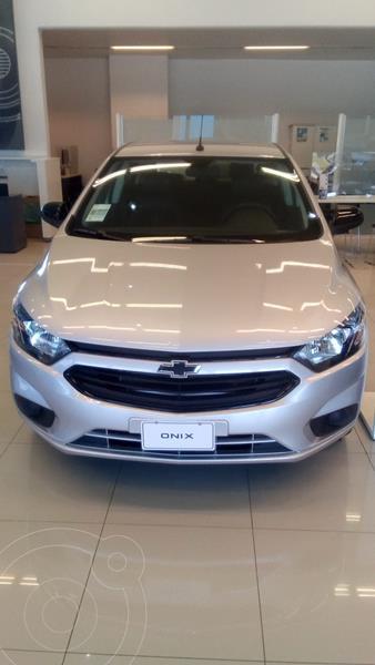 Foto Chevrolet Onix 1.2 LS nuevo color Gris financiado en cuotas(cuotas desde $23.617)