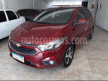 Chevrolet Onix LTZ Aut usado (2017) precio $390.000