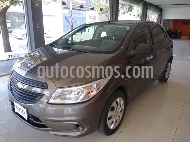 Chevrolet Onix 1.2 LT usado (2013) precio $520.000
