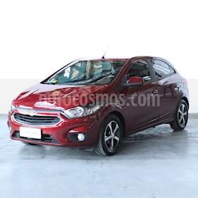 Chevrolet Onix LTZ Aut usado (2018) color Rojo precio $790.000