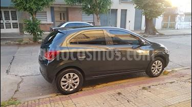 Chevrolet Onix LT usado (2017) color Gris Oscuro precio $720.000