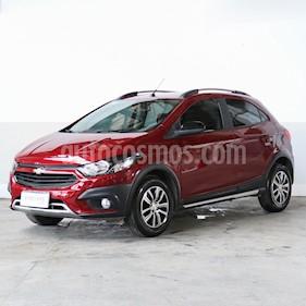 Chevrolet Onix Activ usado (2017) color Rojo precio $688.000