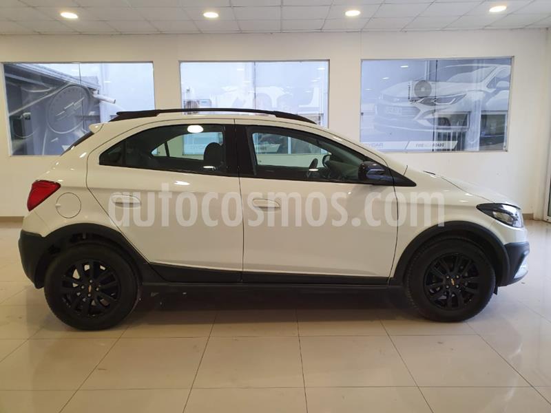 Chevrolet Onix Activ usado (2019) color Blanco precio $1.235.000