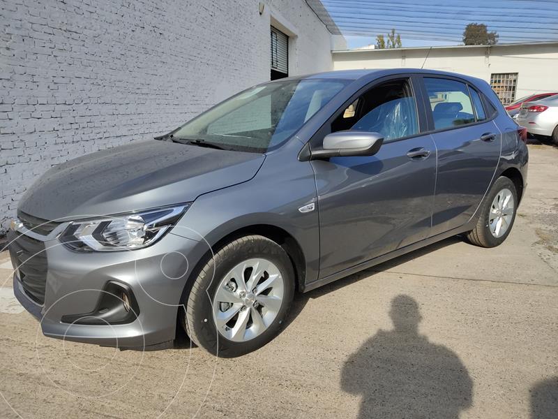 Foto Chevrolet Onix 1.0 LTZ Aut nuevo color A eleccion precio $2.098.900