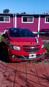 Foto venta Auto usado Chevrolet Onix Effect (2016) color Rojo precio $370.000