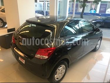 Chevrolet Onix Joy LS + nuevo color Gris Oscuro precio $555.000