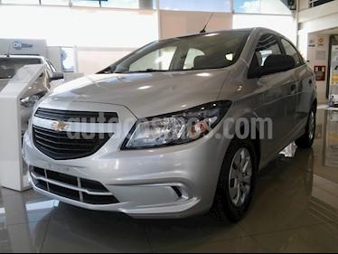 Foto venta Auto nuevo Chevrolet Onix LS Joy + color Blanco Summit precio $405.000
