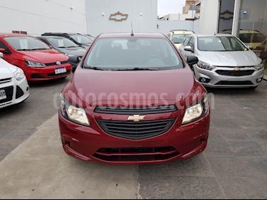 Chevrolet Onix Joy LS + nuevo color A eleccion precio $579.300