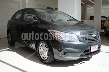 Chevrolet Onix Joy LS nuevo color Gris Oscuro precio $580.000