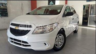 Foto venta Auto usado Chevrolet Onix LS Joy (2018) color Blanco Summit precio $450.000