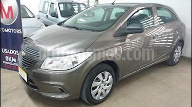 Foto venta Auto usado Chevrolet Onix LT (2014) precio $298.000