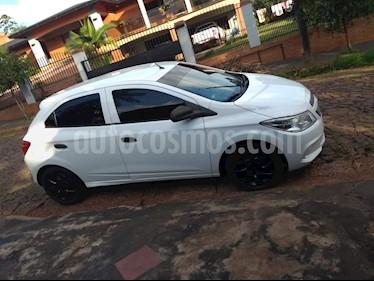 Foto venta Auto usado Chevrolet Onix LT (2013) color Blanco Summit precio $280.000