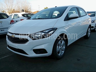 Foto venta Auto nuevo Chevrolet Onix LT color Gris Plata  precio $489.000