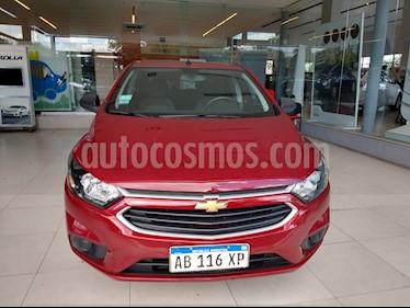 Foto venta Auto usado Chevrolet Onix LT (2017) color Rojo precio $430.000