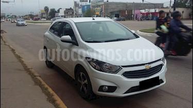 Foto venta Auto usado Chevrolet Onix LTZ Aut (2018) color Blanco precio $500.000