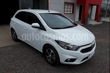 Foto venta Auto usado Chevrolet Onix LTZ Aut (2018) color Blanco precio $520.000