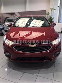 Foto venta Auto usado Chevrolet Onix LTZ Aut (2019) color Rojo precio $545.000