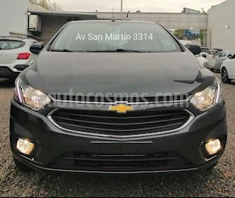 Chevrolet Onix LTZ Aut nuevo color A eleccion precio $809.400