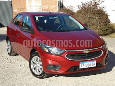 Foto venta Auto usado Chevrolet Onix LTZ Aut (2017) precio $190.000