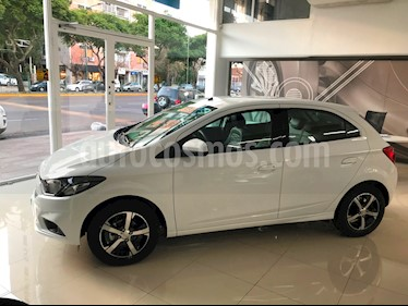 Foto venta Auto nuevo Chevrolet Onix LTZ Aut color A eleccion precio $792.900