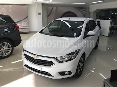 Chevrolet Onix LTZ Aut nuevo color A eleccion precio $931.600