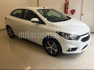 Chevrolet Cruze LTZ Aut nuevo color Gris Oscuro precio $1.505.000