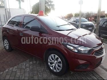 Foto venta Auto usado Chevrolet Onix LTZ Aut (2017) precio $430.500