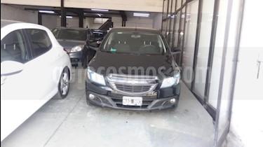 Foto venta Auto usado Chevrolet Onix LTZ (2013) color Negro precio $367.000