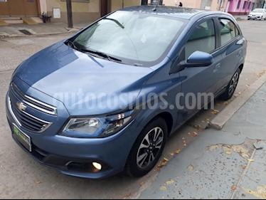 Foto venta Auto usado Chevrolet Onix LTZ (2013) color Azul precio $329.000