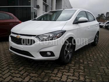 Foto venta Auto nuevo Chevrolet Onix LTZ color Gris Plata  precio $525.000