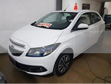 Foto venta Auto usado Chevrolet Onix LTZ (2015) color Blanco precio $360.000