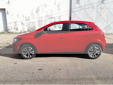 Foto venta Auto usado Chevrolet Onix LTZ (2013) color Rojo precio $285.000